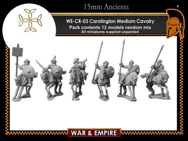 Carolingian Medium Cavalry
