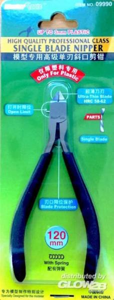 High Quality Professional Class Single Blade Nipper