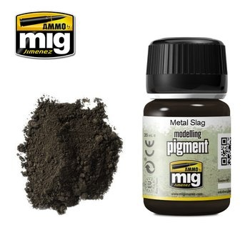 Metal Slag (35ml)