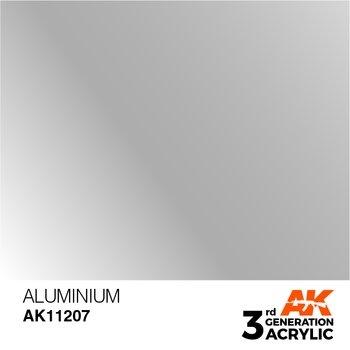Aluminium 17ml