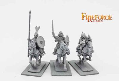 Chernyeklobuki Command (Black Hoods) (OOP)