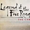 LCG: Legend of the 5 Rings