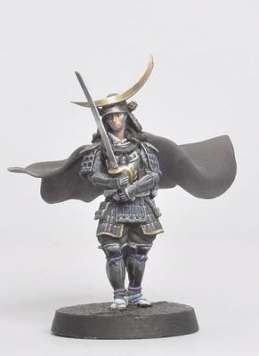 Masamune (32mm)