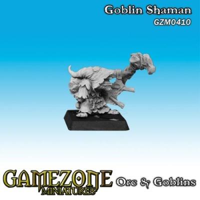 Goblin Schamane (1)