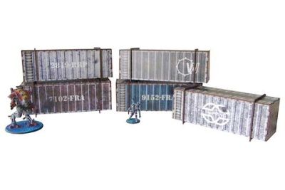 Container Pack (5)