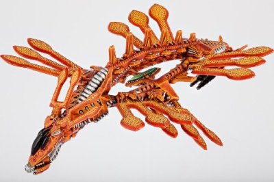 Shaltari: Firedrake
