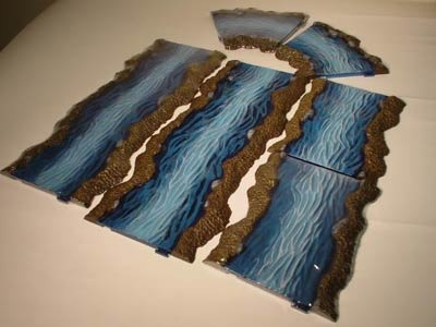 Fluß-Set (6)