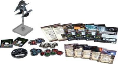 Star Wars X-Wing: TIE-Jagdbomber