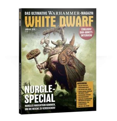 White Dwarf 017 Januar 2018