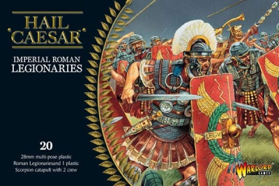 Imperial Roman Starter Army