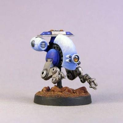 GhNT EMT Bot