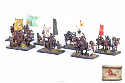 Brandenburgian High Command