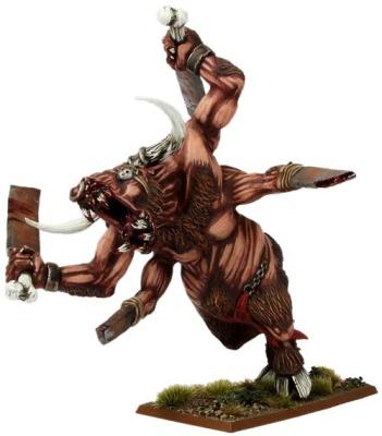 Angalaak, Ox-Gore of the Darkwald