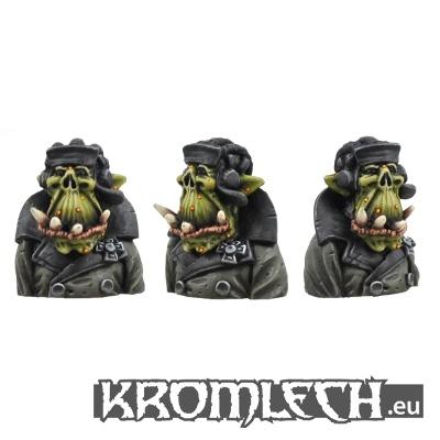 Orc Tank Crew (3)