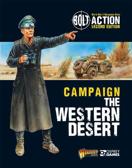 Campaign: The Western Desert