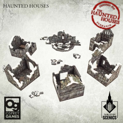 Haunted Houses (Frostgrave)