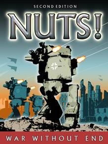NUTS!: War without end