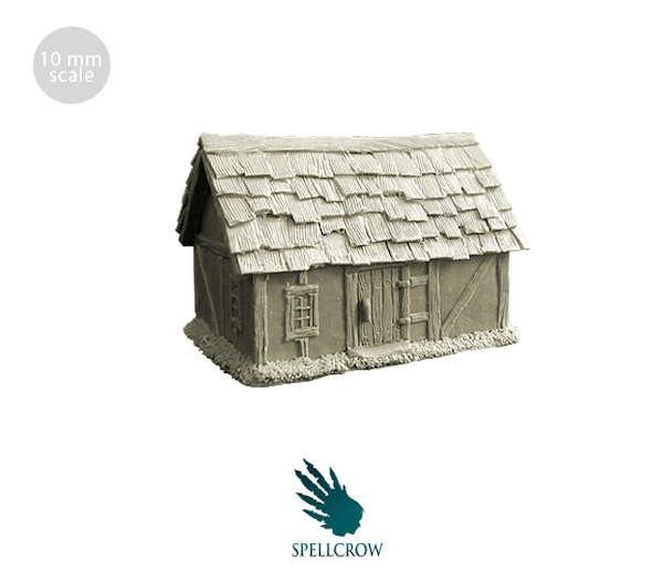 Little House (10mm)
