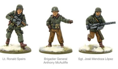US Army Characters (Winter) (3)