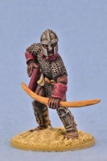 Gladiator - Sagittarius (1)
