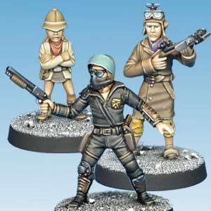 Wasteland Heroes (3)