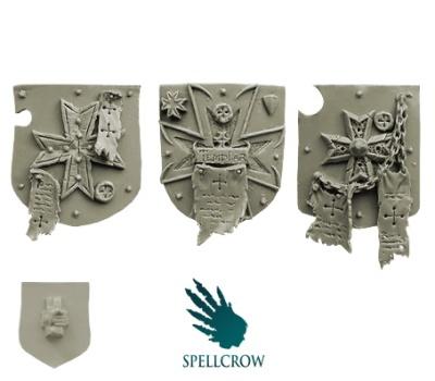 Templar Heavy Large Shields ver.2 (3)