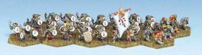 Orc Swordbearers (40)