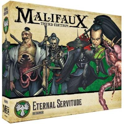Malifaux (M3E): Eternal Servitude