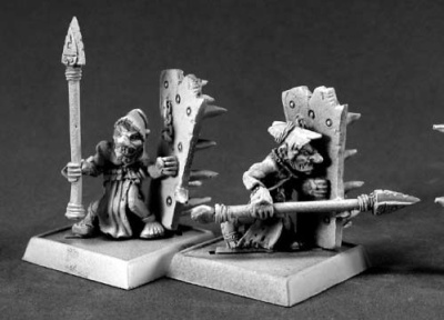 Bloodstone Gnome Pulgers (9)