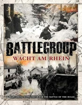 Battlegroup - Wacht am Rhein