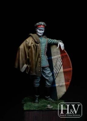 Manfred von Richthofen, The Red Baron, 1453 - 1918