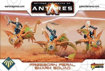 Freeborn Skark Squad