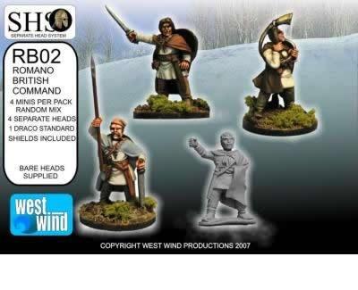 Roman British Command