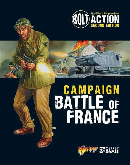Campaign: Battle of France