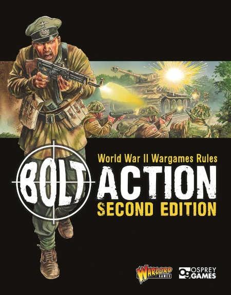 Bolt Action 2 Rulebook