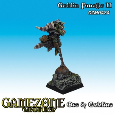 Mad Goblin II