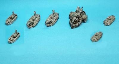 Dwarven Flotilla (7)