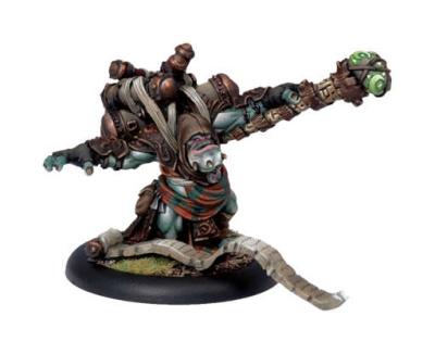 Trollblood Warlock Haorluk Doomshaper