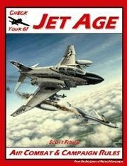 Check Your 6! - Jet Age