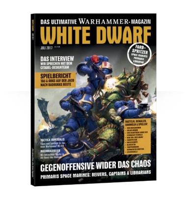 White Dwarf 011