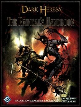Radical's Handbook, The (HC) engl.