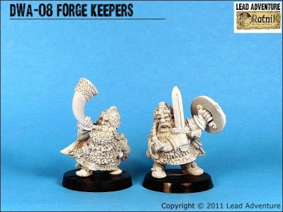 Forge Keepers (2)