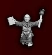 Halfling Crazy Preacher (1)