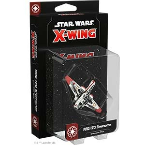 Star Wars: X-Wing 2.Ed.  ARC-170-Sternenjäger