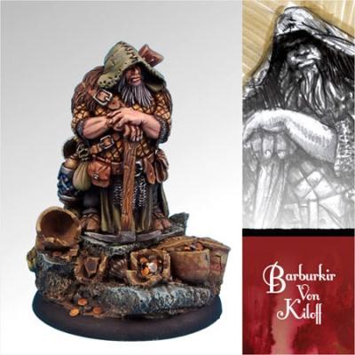 Barburkir von Kiloff