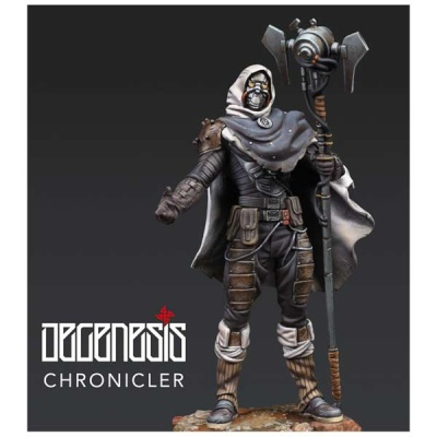 Degenesis Chronicler