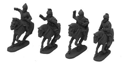 Poeni Cavalry (4)