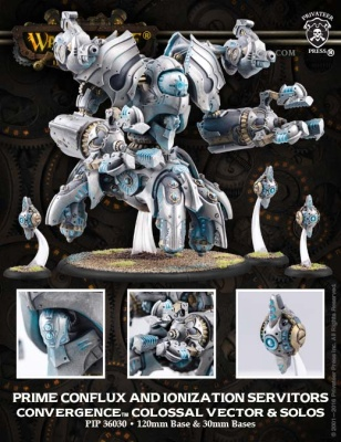 Cyriss Colossal Prime Axiom / Prime Conflux