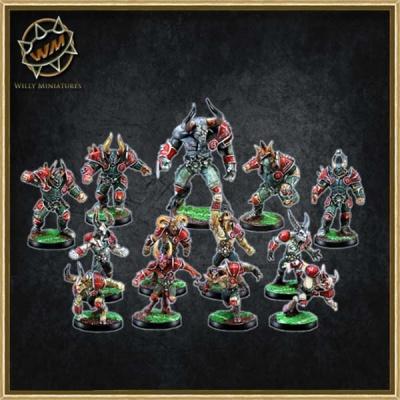 Chaos Team (13)