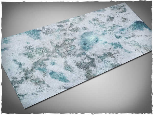 GAME MAT - Frostgrave 6x3